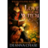 Love of the Witch (Witches of Keating Hollow Book 6)