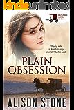 Plain Obsession (Hunters Ridge Book 1)