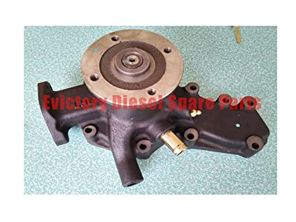 Water Pump Car Cost >> Amazon Com Fe6ta Fe6t Fe6 Water Pump Fit For Nissan Diesel