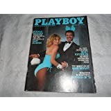 Playboy Magazine, October 1979