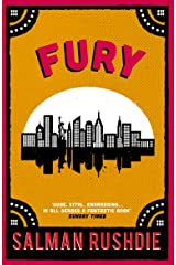 Fury Kindle Edition
