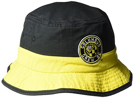 adde8a44d22 Amazon.com   MLS SP17 Fan Wear Bucket Hat   Sports   Outdoors