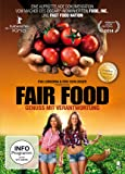 Fair Food - Genuss mit Verantwortung (Prädikat: Wertvoll)