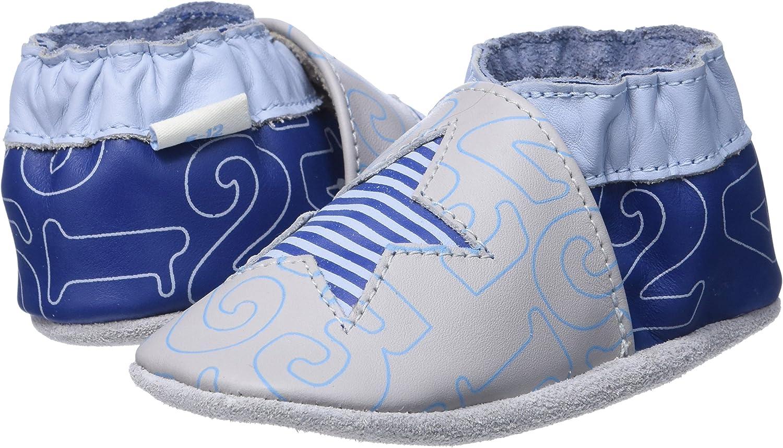 Robeez Kindergarden Chaussures de Naissance B/éb/é Gar/çon