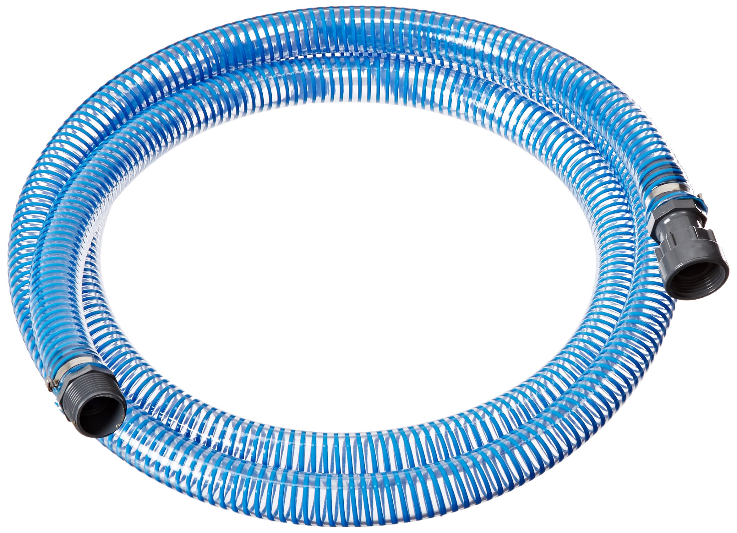 Clean Dump (CDH-10) 10' Length Extension Hose by Clean Dump