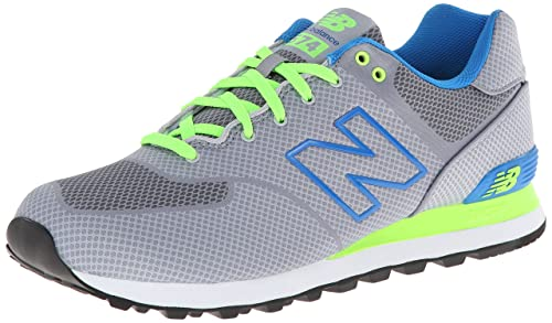 Blue Neon 574 Atoll New Ml All 40 Balance Grey Schuhe Green Light xhdQtsCr