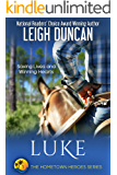 Luke (The Hometown Heroes Series Book 1)
