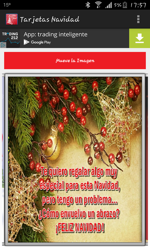 Amazon.com: Christmas Greeting Cards: Appstore for Android