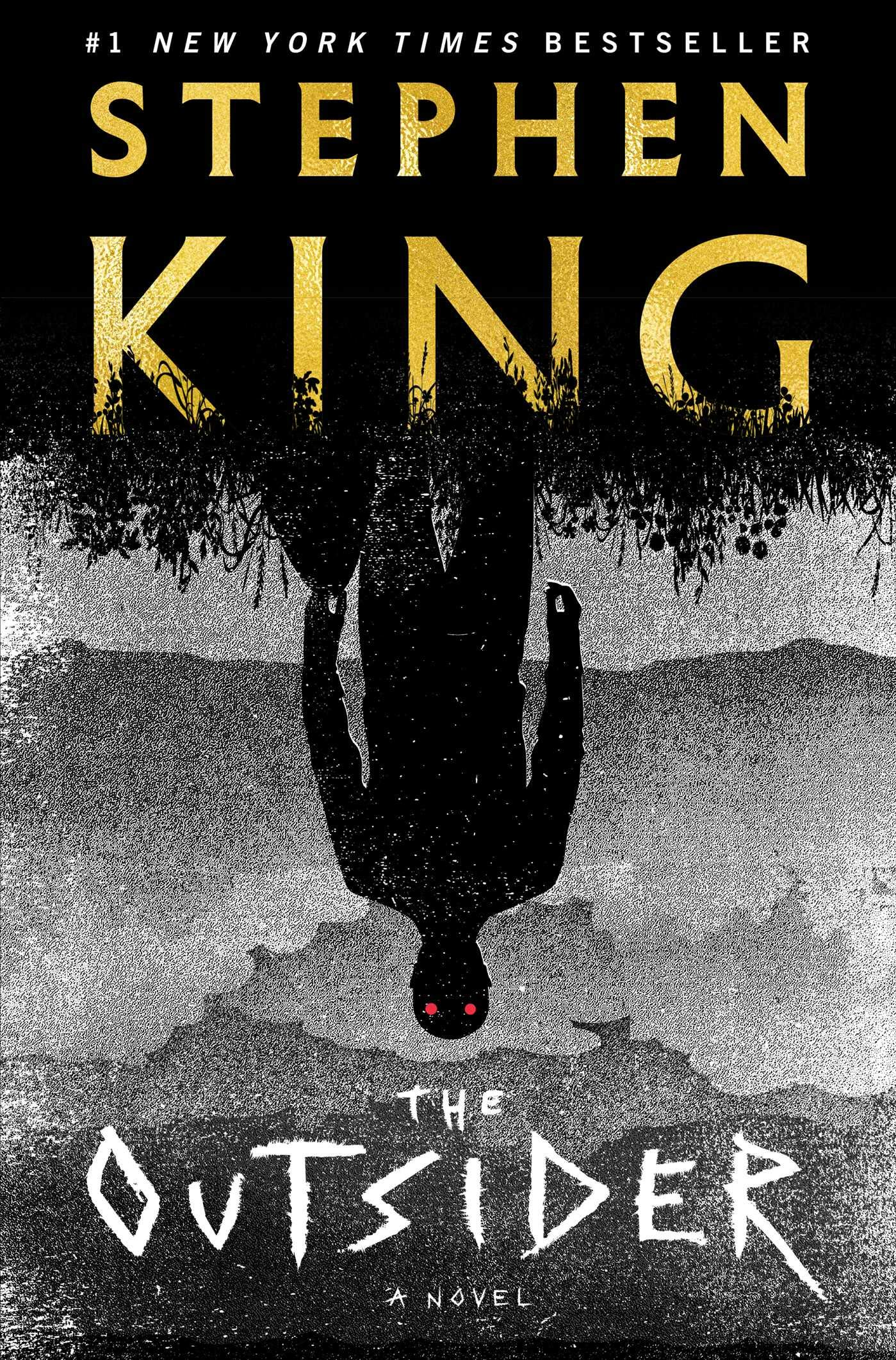 Amazon Fr The Outsider A Novel Stephen King Livres