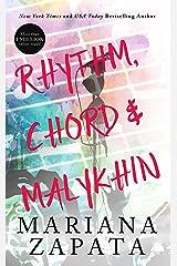 Rhythm, Chord & Malykhin Kindle Edition