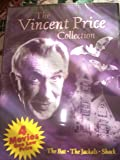 THE VINCENT PRICE COLLECTION