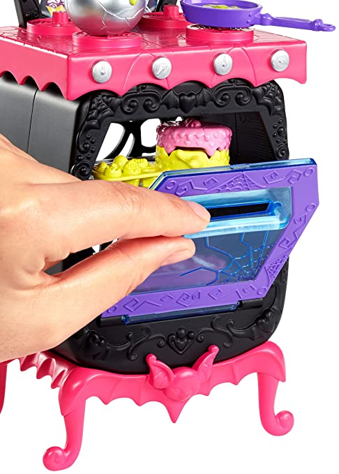 Amazon.es: Monster High FCV75 - Juego de Vampiro Familiar de ...