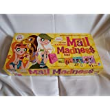 MALL MADNESS Electronic Talking Game (Batteries Included!)