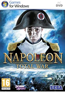 Napoleon: Total War - Imperial Edition (PC DVD): Amazon co