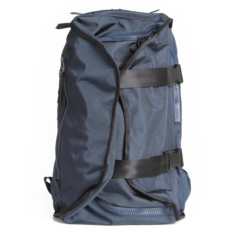 [ロリンザ] バックパック Doublestrap Backpack Blacklo-stn-bp01 B0147T5JVY ネイビー(NV) ネイビー(NV)