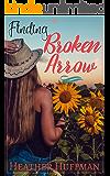 Finding Broken Arrow (Throwaway's World Book 12)