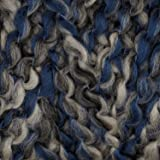 Lion Brand Homespun Yarn 602 Blue Moon