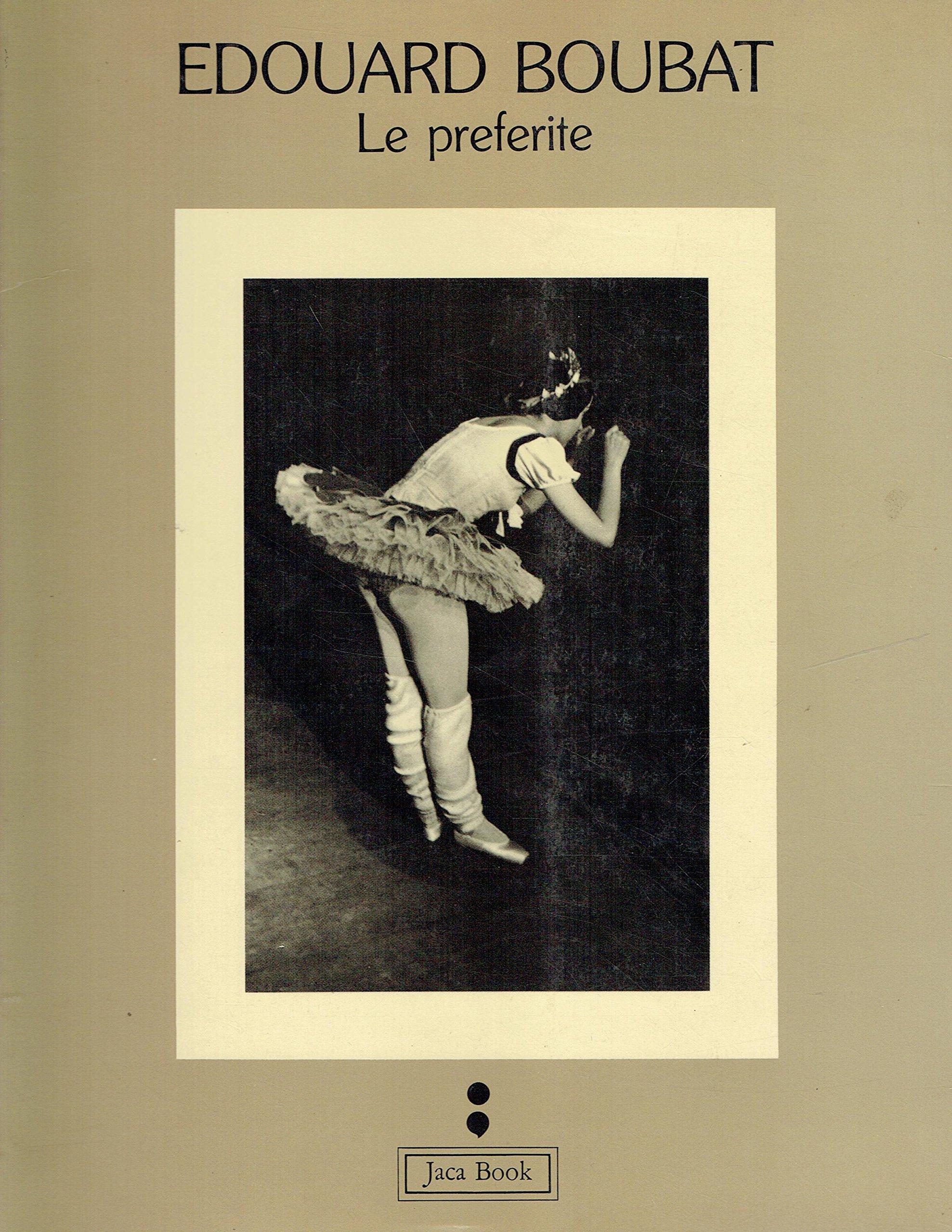 Amazon.it: Le preferite - Edouard boubat - Libri