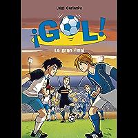 La gran final (Serie ¡Gol! 5)