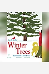 Winter Trees Audible Audiobook