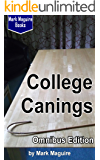 College Canings (Omnibus Edition)