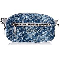 GUESS womens Manhattan Crossbody Belt Bag MINI-BAGS