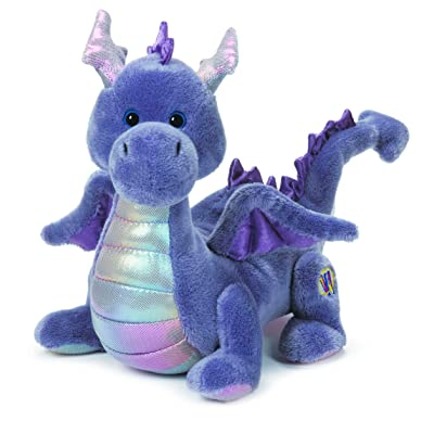 Webkinz Stormy Dragon Plush: Toys & Games