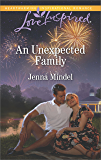 An Unexpected Family (Maple Springs Book 4)