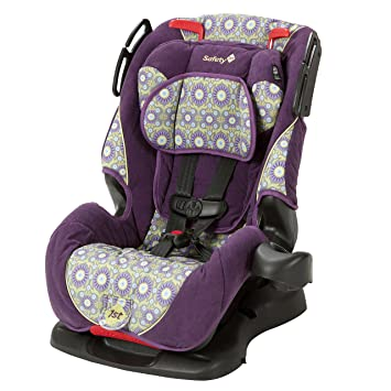 Amazon.com: Safety 1st All-in-One Sport Convertible asiento ...