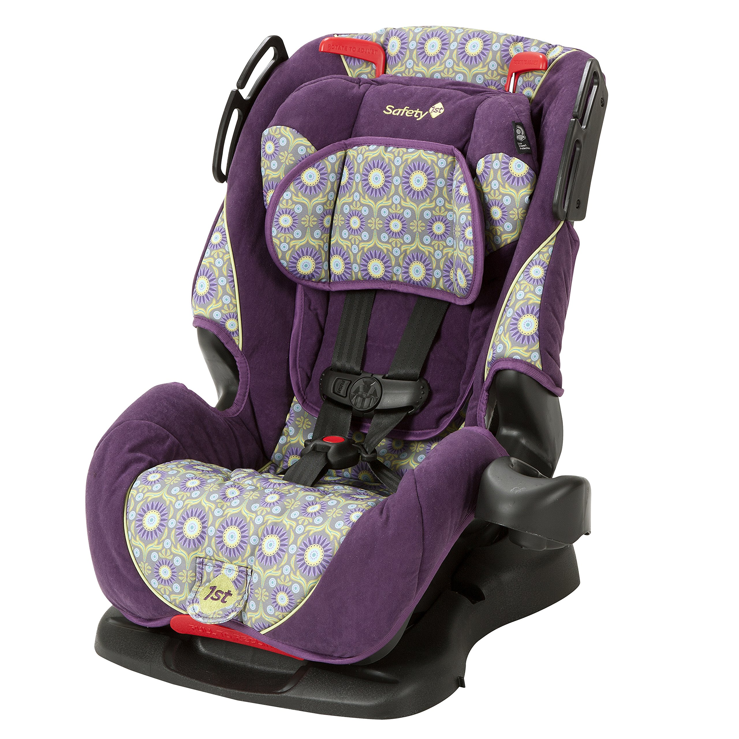 Safety 1st All In One Sport Convertible Car Seat Anna