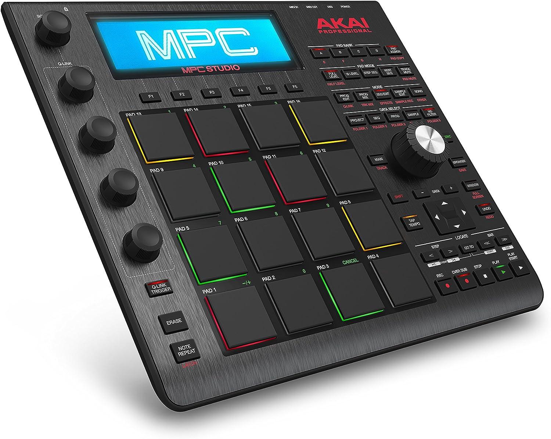 Akai Professional MPC Studio - 16 Pad MIDI Controller