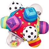 Sassy S80109 Bumpy Ball