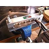 Machine à dénuder isolée JUMBO , décapage manuel pour la récupération du cuivre Piombotech Italy