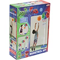 DEDE PJ MASKS AYAKLI BASKETBOL POTASI