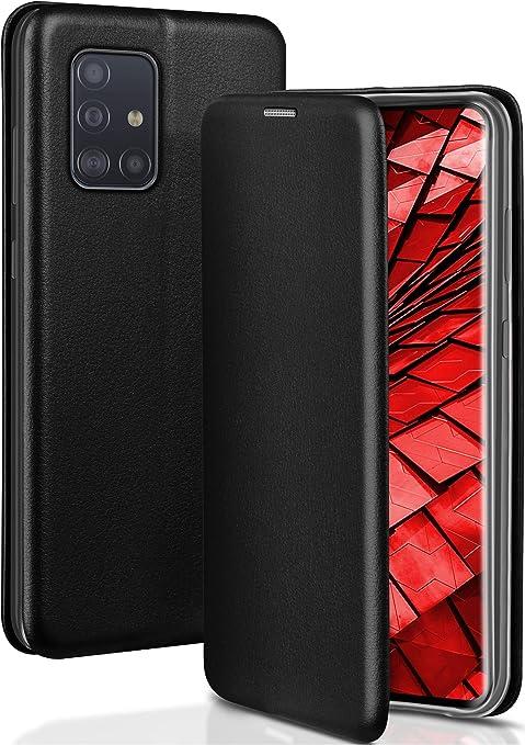 Oneflow Handyhülle Kompatibel Mit Samsung Galaxy A71 Elektronik