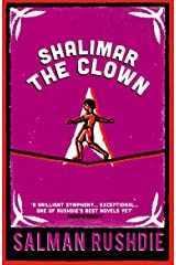 Shalimar The Clown Paperback
