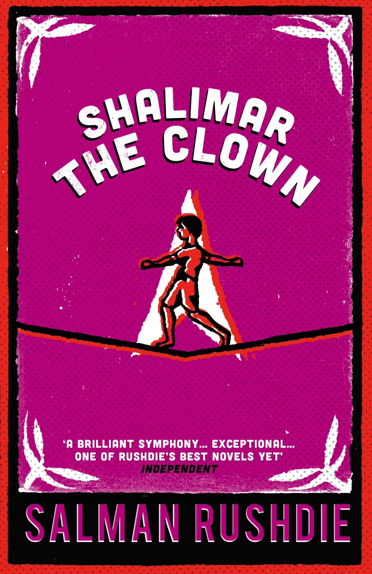 shalimar the clown essay