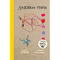 American Utopia: David Byrne & Maira Kalman