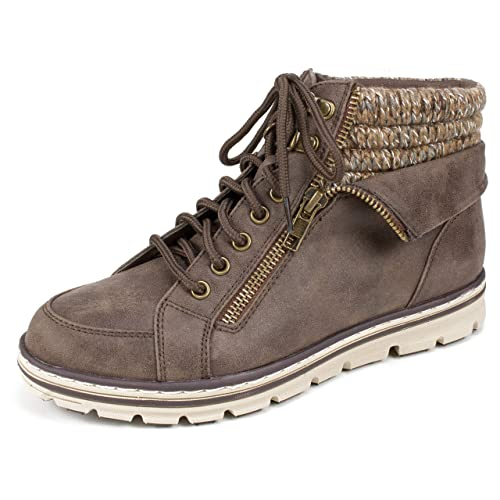 5709fcc2009 CLIFFS BY WHITE MOUNTAIN Shoes Kearny Women's Boot