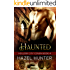 Haunted (Book 4 of Hollow City Coven): A Serial MMF Paranormal Romance