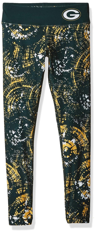 1730abd382de5 Amazon.com: FOCO NFL Women's Thematic Print Leggings: Clothing