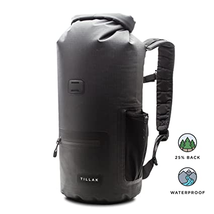 9884642fc6 Amazon.com   Tillak Kiwanda Dry Bag