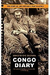 Congo Diary Paperback