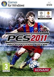 Pro Evolution Soccer 3 (PC): Amazon co uk: PC & Video Games