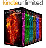 The Ultimate Erotic Short Story Collection 21 - 11 Steamingly Hot Erotica Books For Women