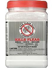 HDP Fleabusters Rx for Fleas Plus 3Lb Kills Roaches Kills Ants Odorless