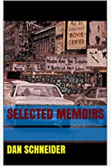 Selected Memoirs Kindle Edition