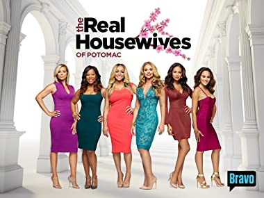 The Real Housewives of Potomac | Bravo TV Official Site