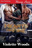 Hearts on Fire (Siren Publishing Menage Amour)