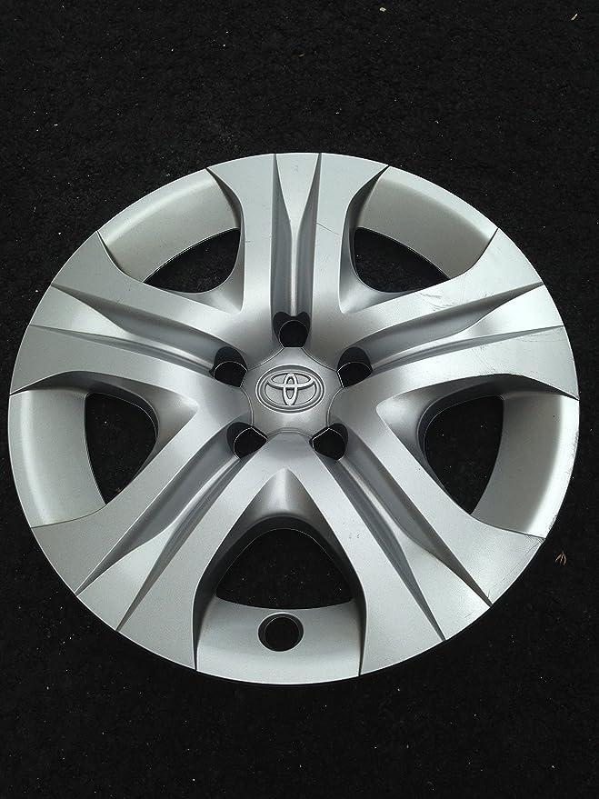 """New Genuine OEM Toyota 42602-0R010 16/"""" Wheel Cover Hub Cap 2006-2012 RAV4"""